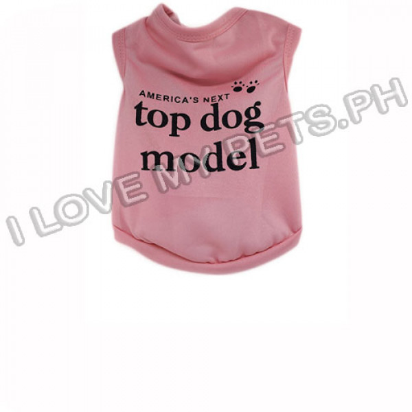 America's Next Top Dog Model Polyester S...