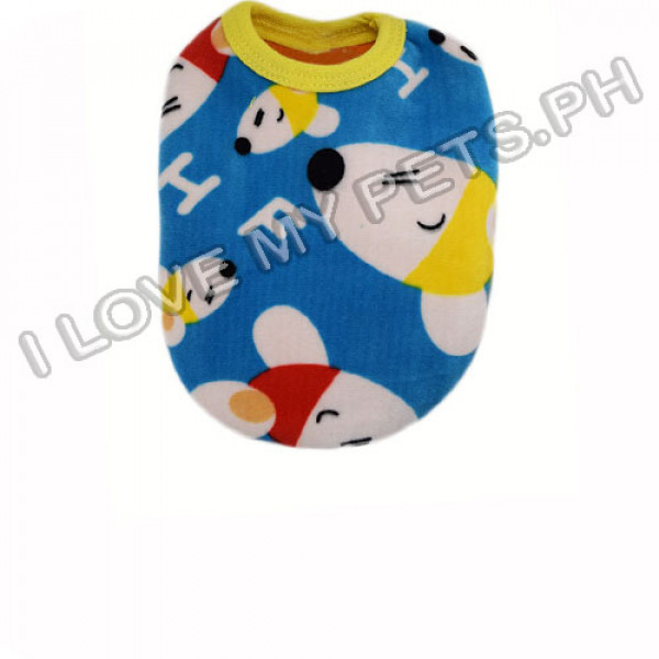 Abby Abby Mouse Cotton Shirt