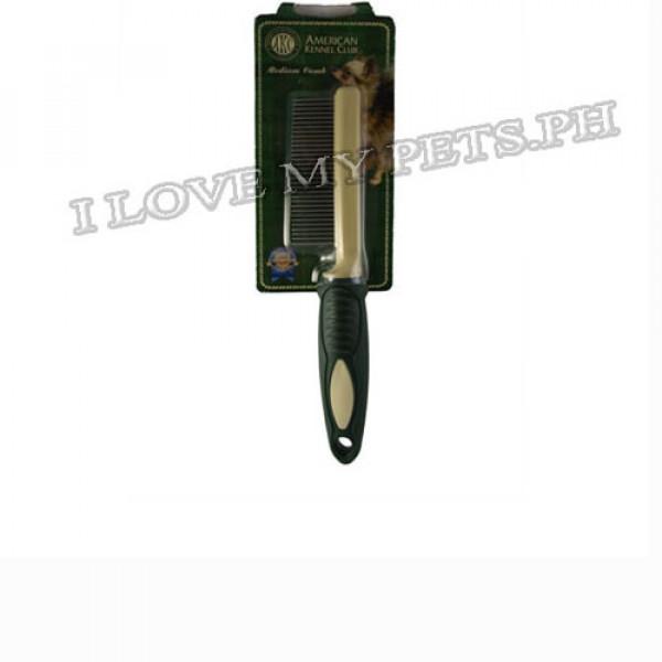 American Kennel Club  medium comb