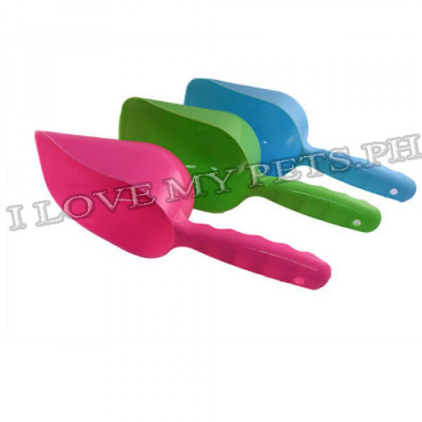 Pet food scooper, Small
