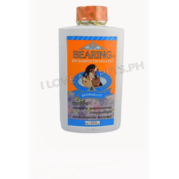 Bearing Powder Dry Shampoo 300 grams