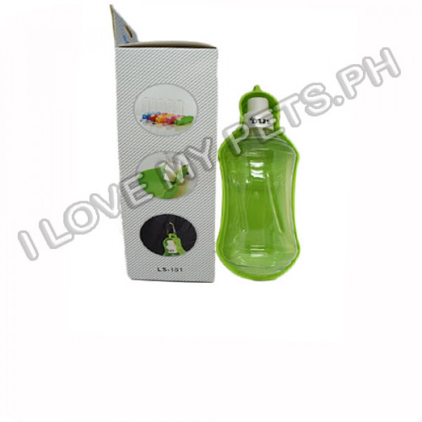 Dill Portable Water Bottle, Perfect for ...