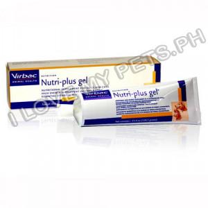Virbac Nutrition Nutri-Plus Gel...
