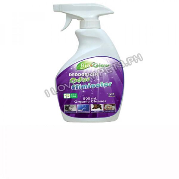 Bio-Glow Odor Eliminator Spray Bottle 50...