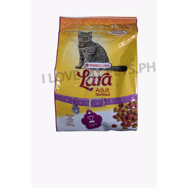 Versele-laga lara adult sterilized (Chic...