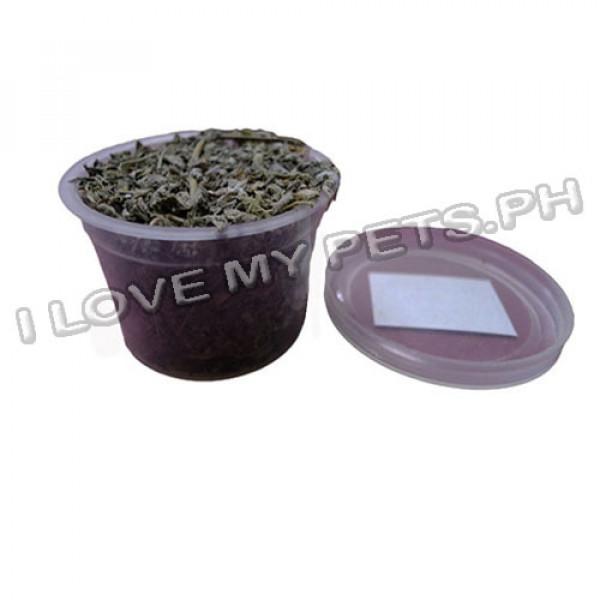 Catnip grass small, 15 grams