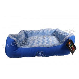 Michiko Classic Comfy Pet Bed (Med.) 56x...