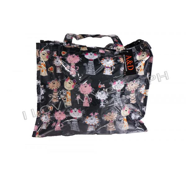 Cat Design, All Purpose Bag Large