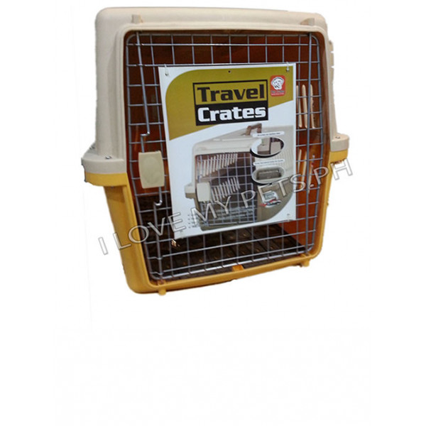 Pet Crate Pet Carrier # 1