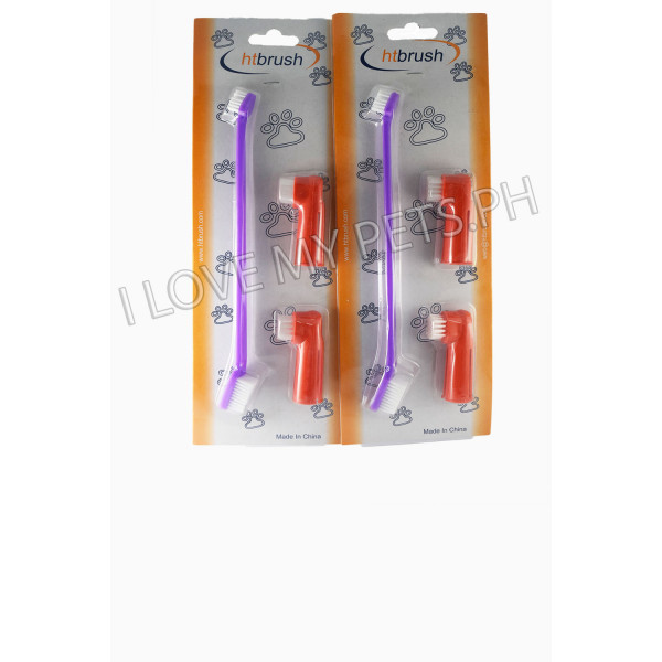 Best Value Tooth Brush, 3 pcs. Pack