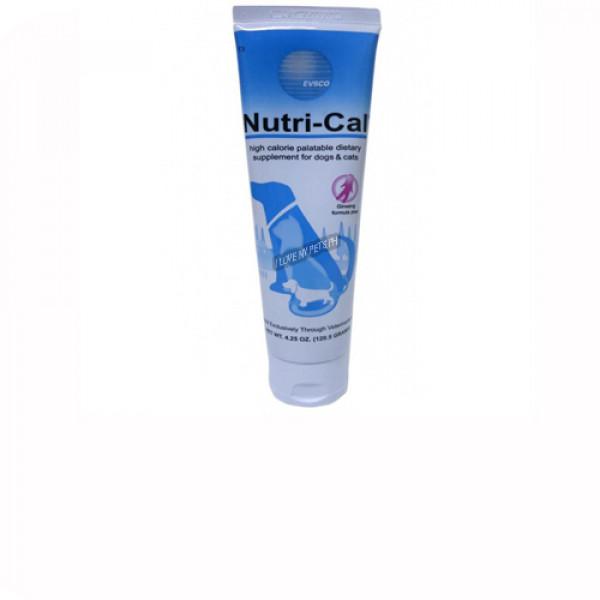 EVSCO Nutri-Cal Pet Supplement 4.25 Oz (...