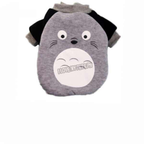 Totoro Soft Lined Sweats