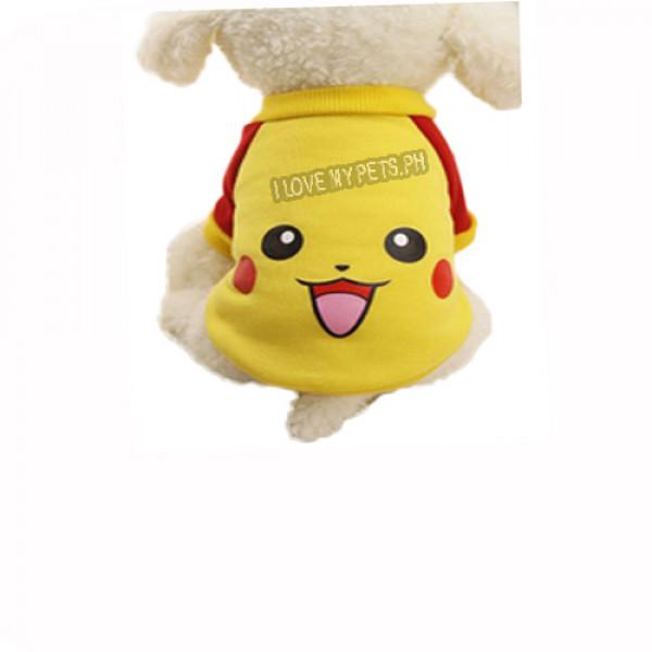 Pikachu Soft Lined Sweats