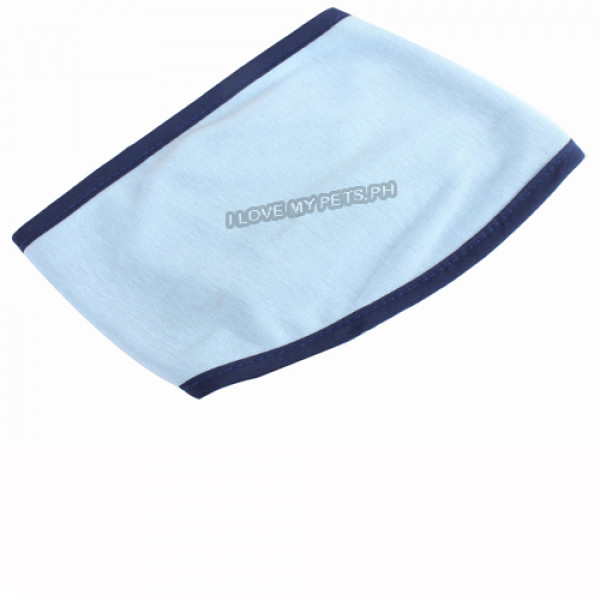 Dog Lemi Comfort Cotton Belly Band for M...