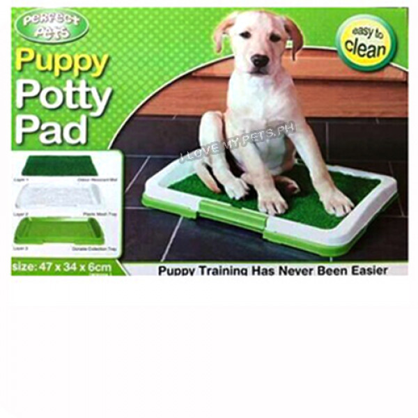 Perfect Pets Puppy Potty Pad - Indoor Re...