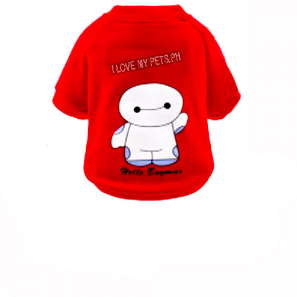 Baymax Soft Lined Sweats
