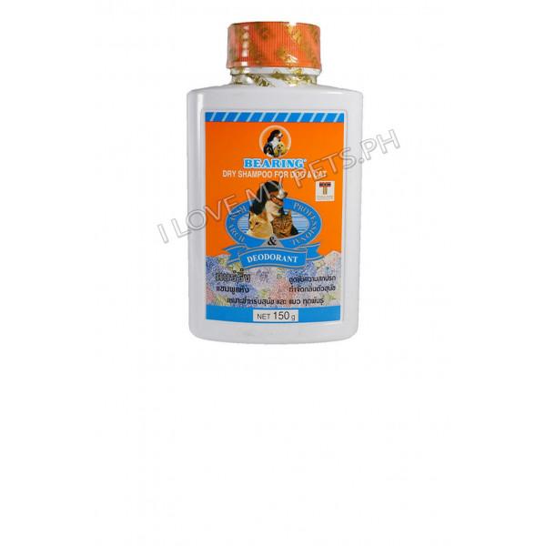 Bearing Powder Dry Shampoo 150 grams