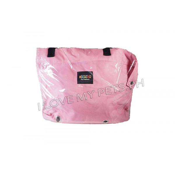 Michiko Classic Soft Tote Bag 42x20x30 c...