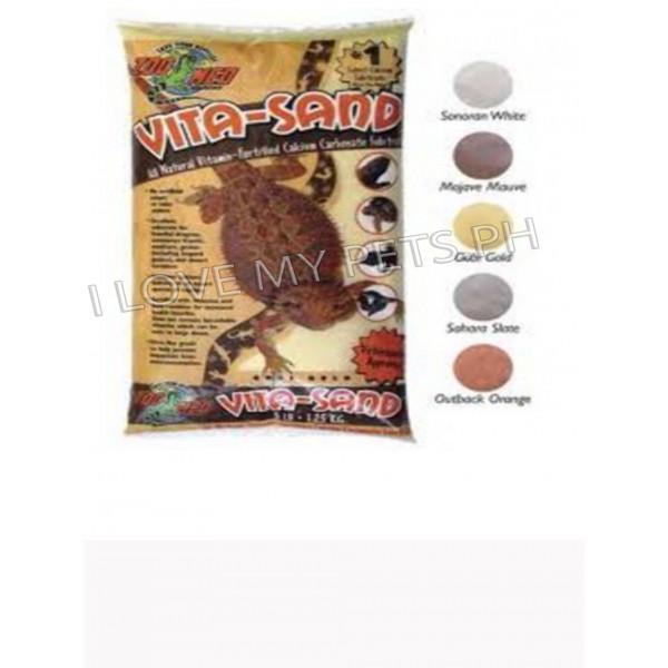 Zoomed Vita-sand 5 lb